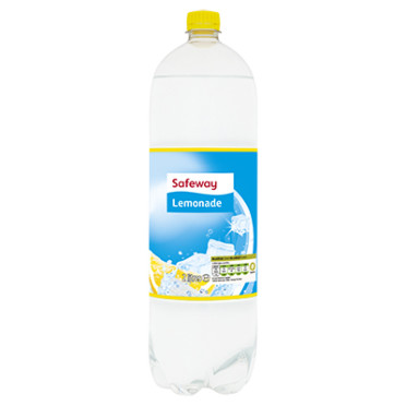Diet Lemonade 2L