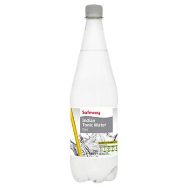 Diet Tonic Water 1L