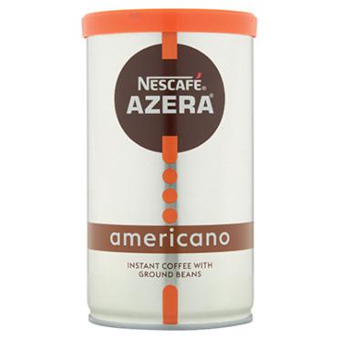 Nescafe Azera Americano Instant Coffee 100g