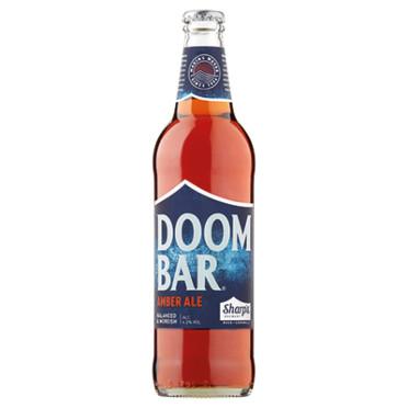 Sharps Doom Bar Amber Ale 500ml