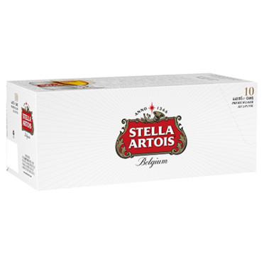 Stella Artois 10X440ml