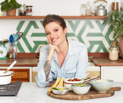Jack Monroe's Store Cupboard Recipes
