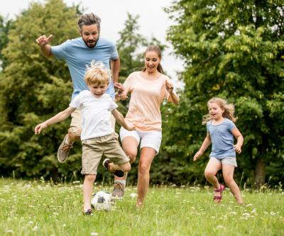 15 Fun-Filled Family Activities