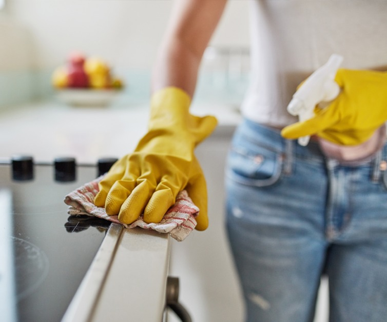 Spring Cleaning Tips To Freshen Up Your Home