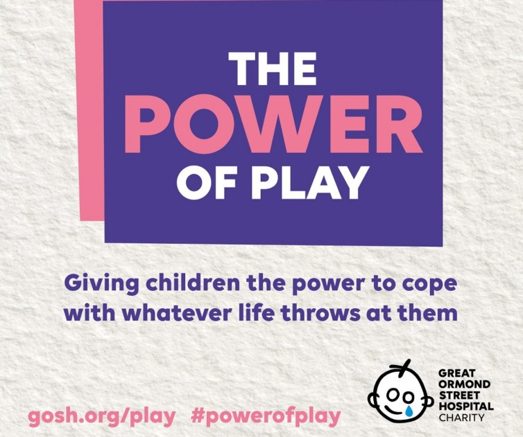 The Power Of Play: Experts From Great Ormond Street Hospital (GOSH) Help Families Across The UK Cope With Isolation