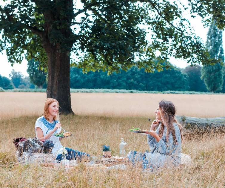 Picnics Are Perfect During This Summer Of Social Distancing